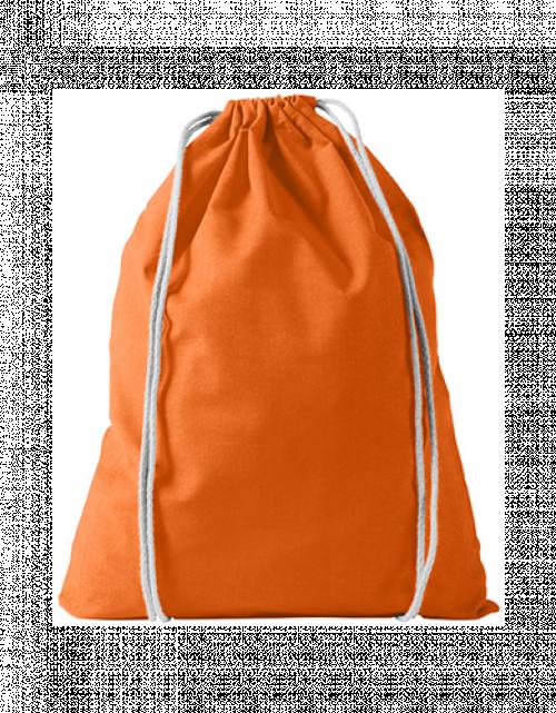 Rugzak Oranje Bedrukken