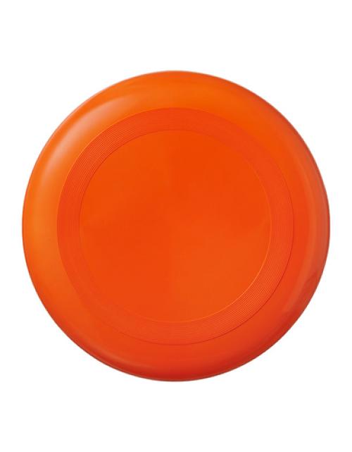 Frisbee Oranje Bedrukken
