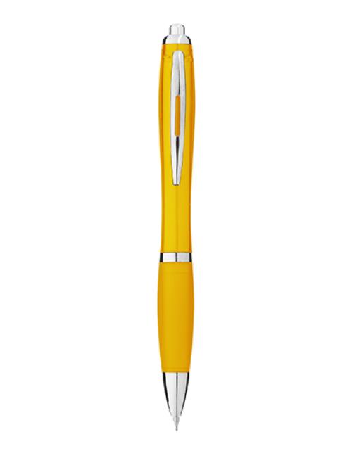 Pen Geel Bedrukken