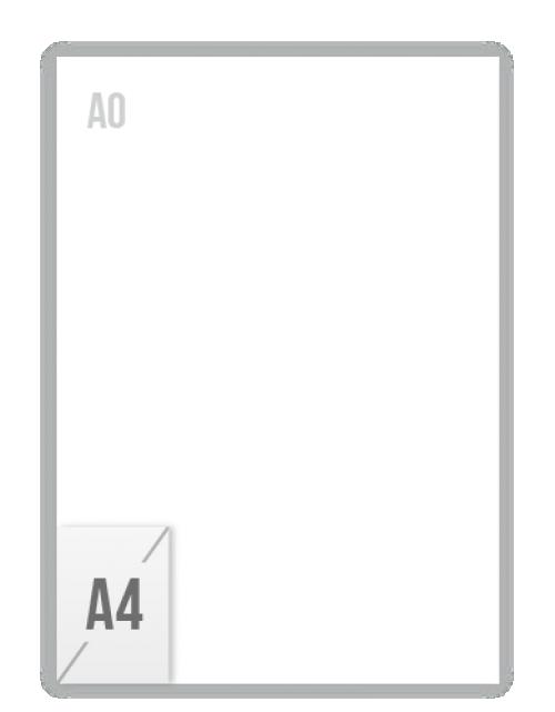 aluminium-dibond-wit-a4