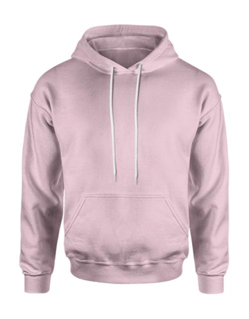 hoodie-lichtroze