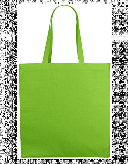 Shopper Groen Bedrukken