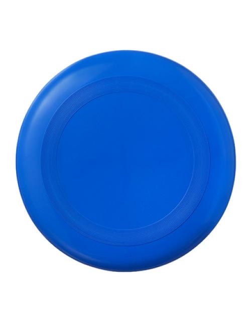 Frisbee Blauw Bedrukken