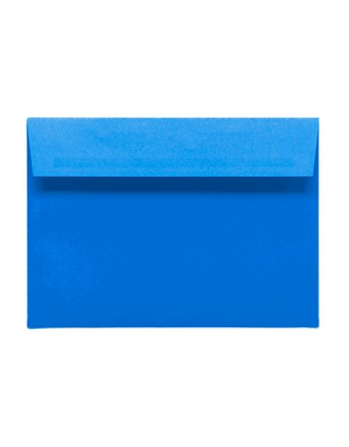 Envelop Blauw Bestellen