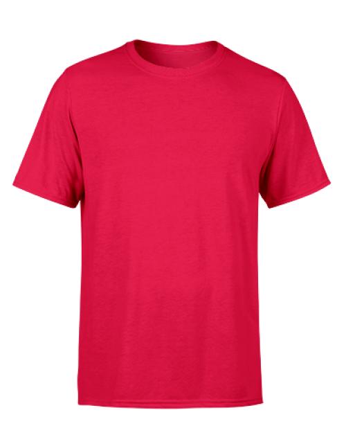 tshirt-rood