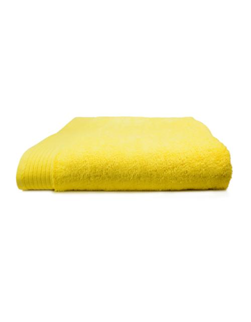 Handdoek Geel Bedrukken