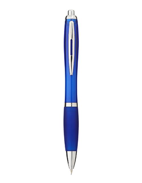 Pen Donkerblauw Bedrukken