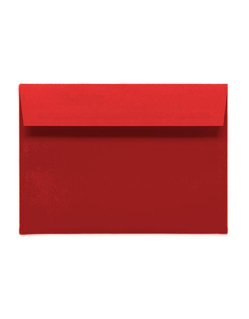 Envelop Rood Bestellen