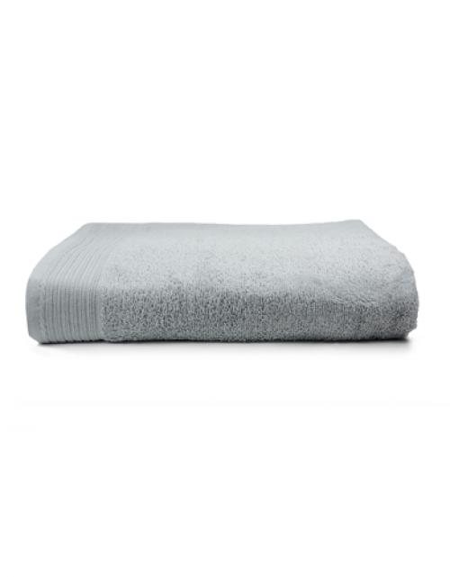 Handdoek Grijs Bedrukken