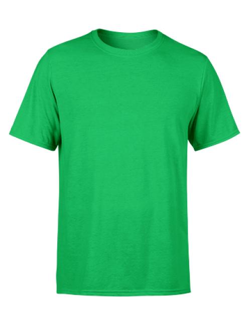tshirt-groen