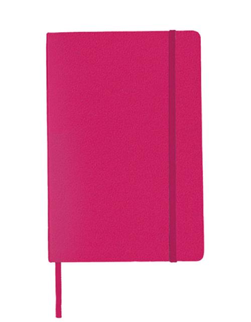 Notitieboek Luxe Roze Bedrukken