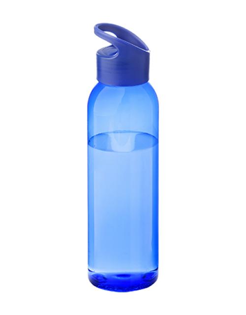 Drinkfles Blauw Bedrukken