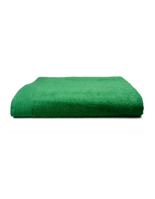 Handdoek Donkergroen Bedrukken
