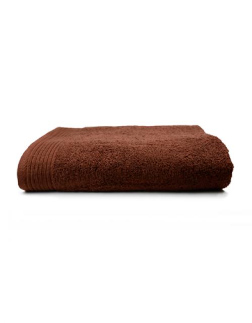 Handdoek Bruin Bedrukken