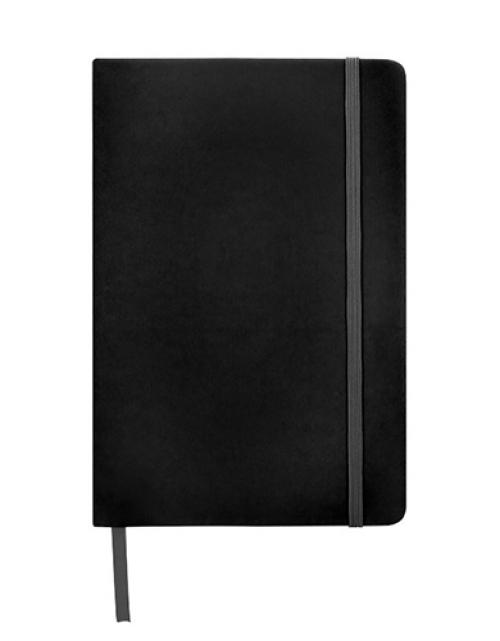 Notitieboek Zwart Bedrukken