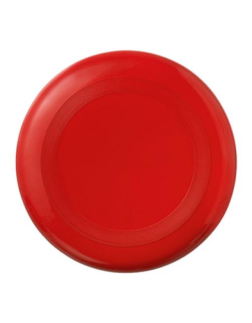 Frisbee Rood Bedrukken