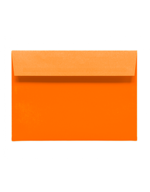 Envelop Oranje Bestellen