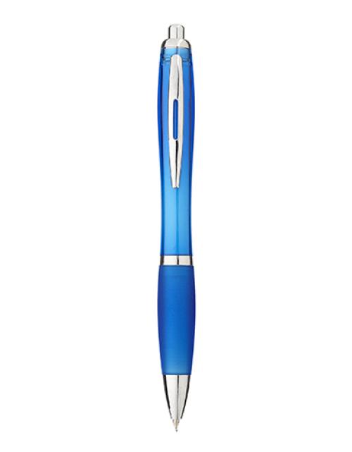 Pen Lichtblauw Bedrukken