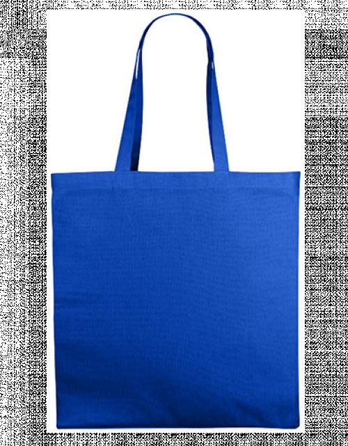 Shopper Donkerblauw Bedrukken