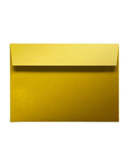 Envelop Goud Bestellen