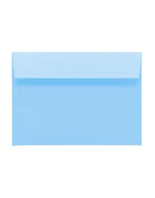 Envelop Babyblauw Bestellen