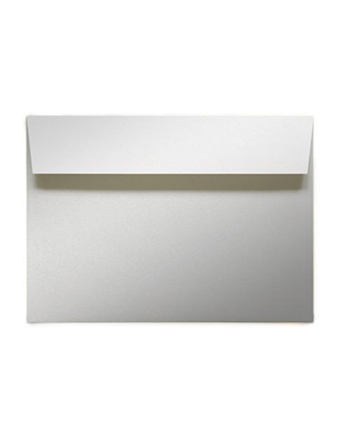 Envelop Zilver Bestellen