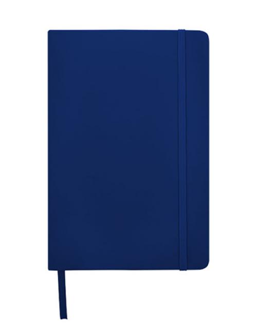 notitieboek-donkerblauw