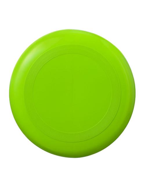 Frisbee Groen Bedrukken