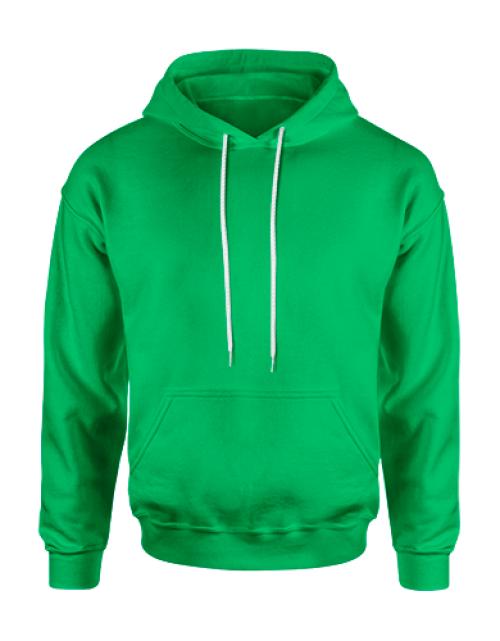 hoodie-lichtgroen