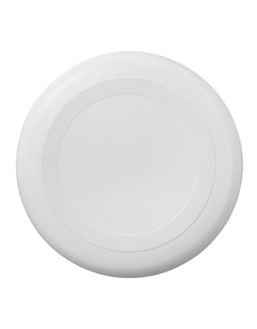 Frisbee Wit Bedrukken