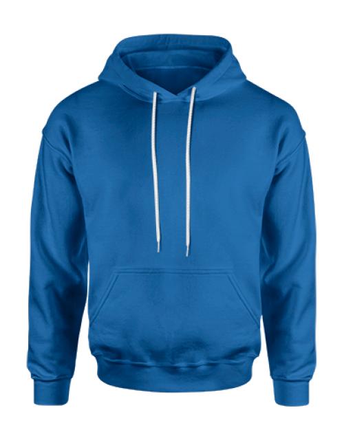 hoodie-koningsblauw