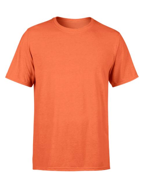 tshirt-oranje
