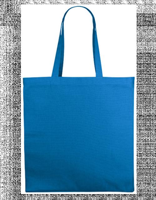 Shopper Blauw Bedrukken