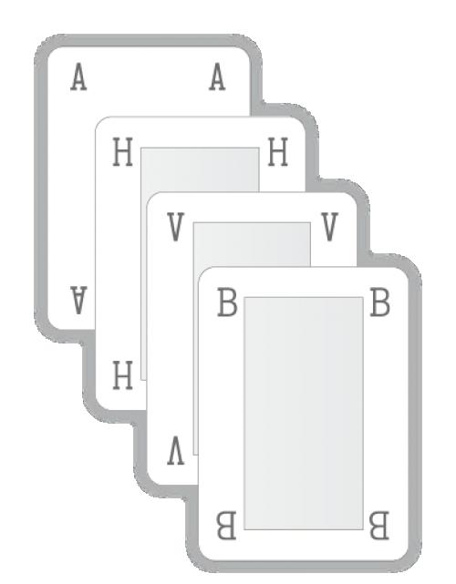 Speelkaarten Nederlands Bedrukken
