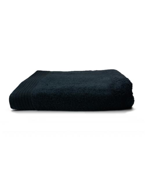 Handdoek Zwart Bedrukken
