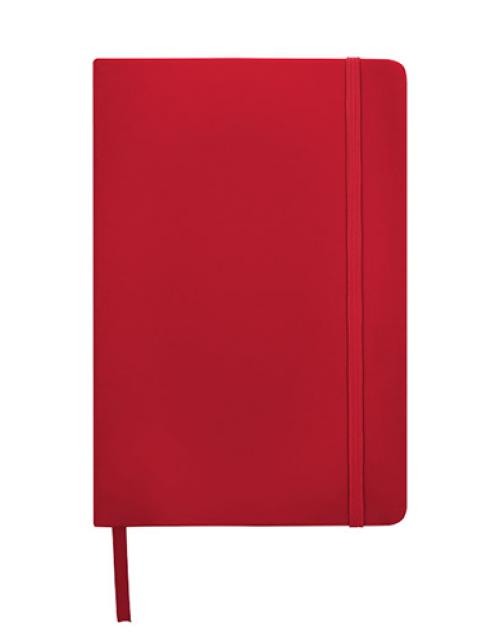 notitieboek-rood