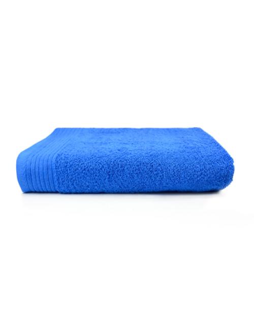 Handdoek Donkerblauw Bedrukken