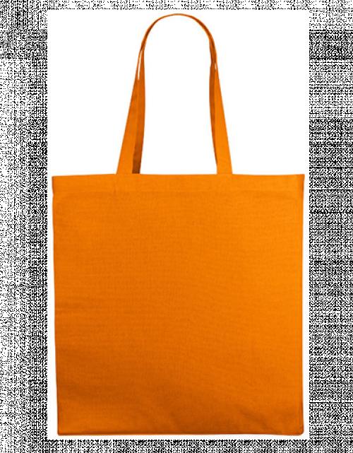 Shopper Oranje Bedrukken