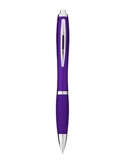 Pen Paars Bedrukken