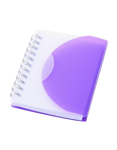 notitieboek-modern-paars