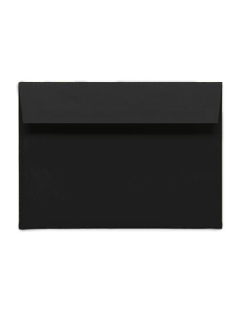 Envelop Zwart Bestellen