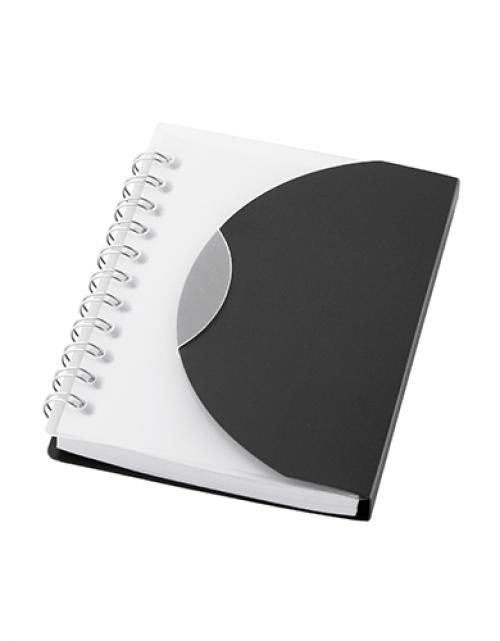 notitieboek-modern-zwart