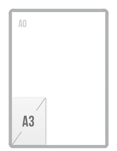 aluminium-dibond-wit-a3