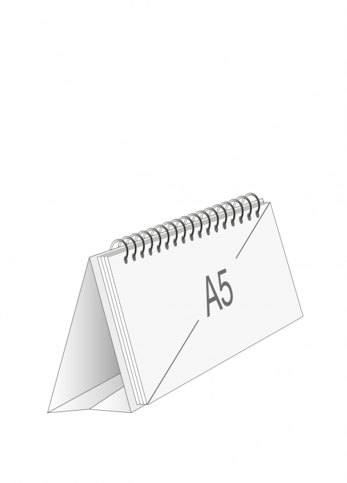 bureaukalender-a5
