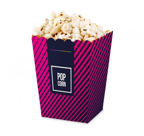 Popcornbakjes bedrukken