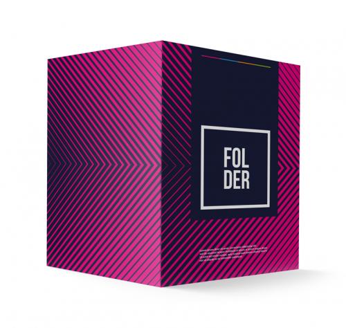 Folders X Long Drukken